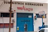 SUMINISTROS HIDRÁULICOS ALEGRE